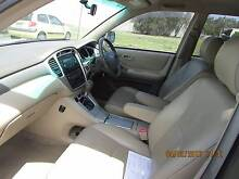 7 Seater 2003 Toyota Kluger 1 year with RWC Tottenham Maribyrnong Area Preview