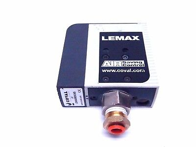 Coval Lemax Lemax90x14s Mini Vacuum Pump