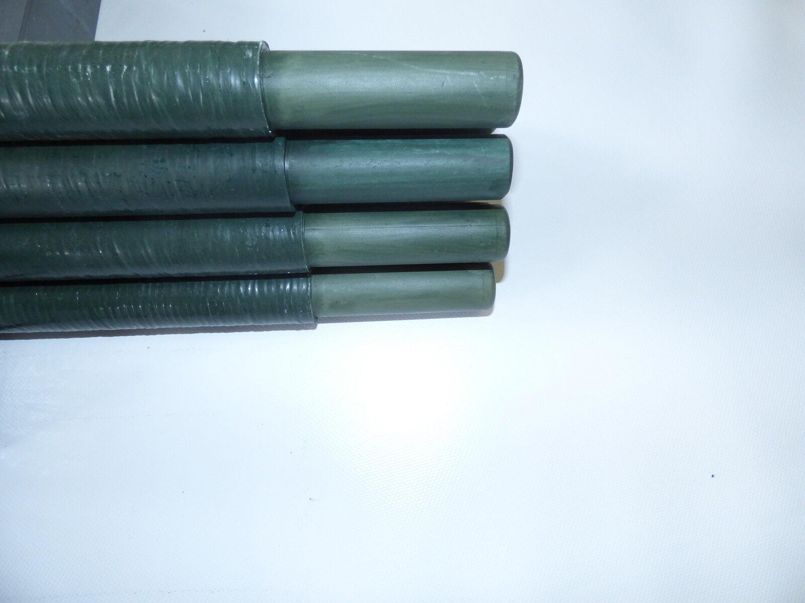 GFK 10 STANGEN Rohr Funkantennen amateurfunk langdrahtantenne ...