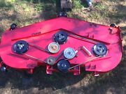 """Toro 597D Deck 72"""" Cut with all brand new parts Casino Richmond Valley Preview"""