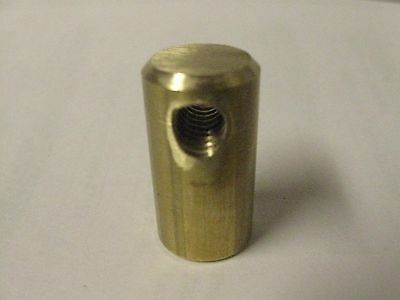 Atlas 618 Craftsman 101 M6-306 6 Inch Lathe Compound Rest Nut