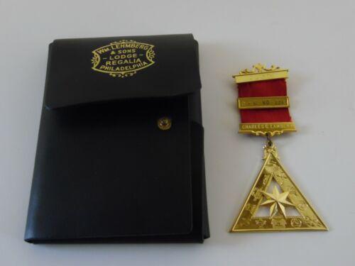 masonic pins badges freemason badge 1988