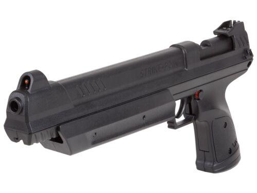 Umarex Strike Point .22 Caliber Multi-Pump Air Pellet Pistol Gun