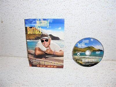 Jimmy Buffet : Scenes You Know By Heart DVD  Walmart Exclusive - Walmart Buffet