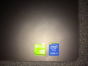 Laptop dell i7 like new , comme neuf