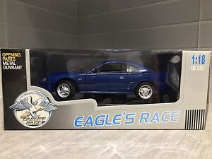 Diecast 1:18 mustang coupe dream car # 233