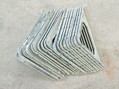 Simpson Strong Tie Bracket Sbv Cl108 11 X 9 Concrete Form Angles Lot Of 20