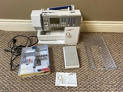 Bernina Aurora 440 QE Quilters Edition Sewing