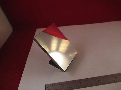 Vickers England Uk Internal Mirror Illuminator Microscope Part Optics 75-a-04