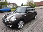 MINI Cooper 50 MAYFAIR *Vollleder,Xenon,Panorama,PDC