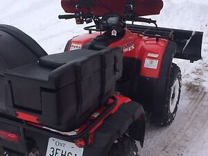 350 Honda Four Trax 4x4 electric shift