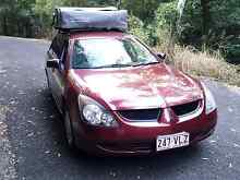 2005 magna wagon , new everything Trinity Park Cairns Area Preview