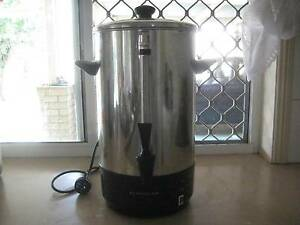 Eurolab 8.8L Hot Water Urn Deception Bay Caboolture Area Preview