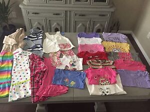 Girls Size 5 Lot - 21 Pieces