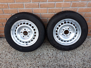 15X6.5, COMMODORE/BMW CHASERS Brookwater Ipswich City Preview