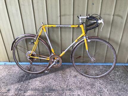 Bike Western Star Old.  Narre Warren Casey Area Preview