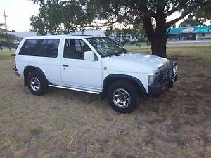1993 Nissan Pathfinder Wagon ring only please , Albert Park Charles Sturt Area Preview