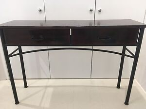 Hall table Taren Point Sutherland Area Preview