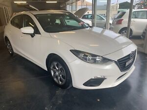 MAZDA 3 2013 MODEL IN 6 SPEED MANUAL Mittagong Bowral Area Preview