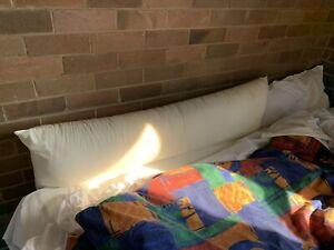 Free giant pillow cushion