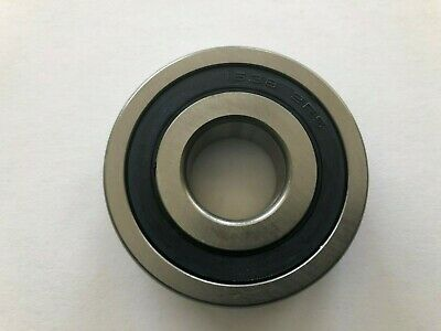 10 Pcs 1638 2rs C3 Rubber Sealed Ball Bearing 34x 2x 916 Inch