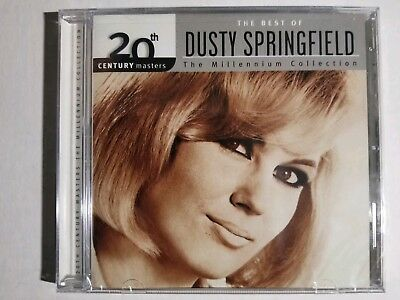 The Best of Dusty Springfield - 20th Century Masters Millennium Collection
