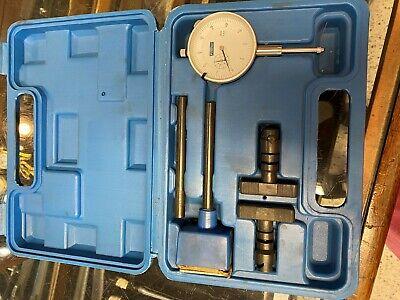 Fowler Dial Indicator Set 72-522-101-0