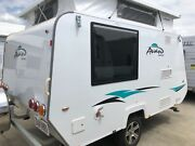A'Van Aspire 402 Pop-Top Caravan 12' Burpengary Caboolture Area Preview