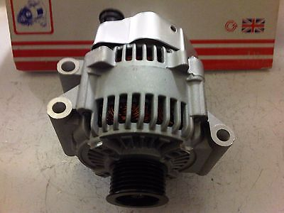 Lichtmaschine Generator 110A Mini One Cooper Cabriolet R52 R50 0124325158