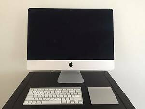 iMac 21.5 inch 16 GB memory 1 TB storage South Yarra Stonnington Area Preview