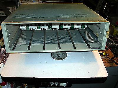 Tektronix Mainframe Model 506 Tested Good.