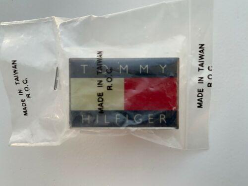 Tommy Hilfiger Clip / Pin - Vintage