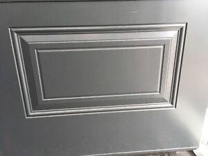 Garaga Classic mix brand new garage door