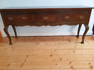 Side Board or Hall Stand
