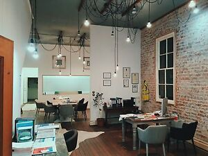 Co-Working Office Space for Rent - Fremantle Heritage Building Fremantle Fremantle Area Preview
