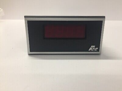 Red Lion Controls Aplsp4bo Digital Display Counter New
