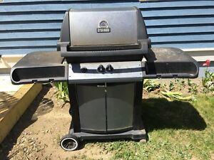 Broil Mate Barbecue