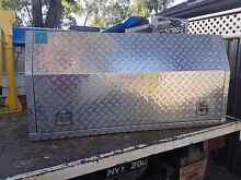 Large toolbox Lugarno Hurstville Area Preview