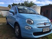 Fiat 500c Adelaide CBD Adelaide City Preview
