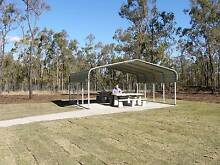 Transportable Shade Sheds in Cannonvale & Whitsunday! Albany Creek Brisbane North East Preview