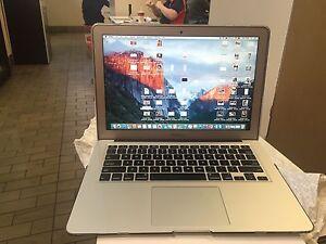 Apple Macbook Air 13-inch Kew East Boroondara Area Preview