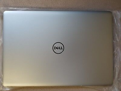 "Dell Inspiron 15 5570 15.6"" LCD Notebook Intel Core i7-8550 8th gen 2tb 16gb"