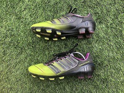 Adidas Predator Adipower SL FG Football Boots. Size 9.5 UK.