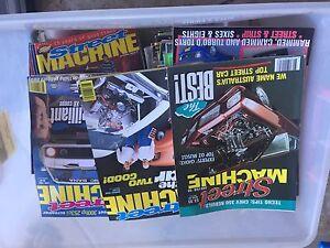 Street Machine Magazine Clarkson Wanneroo Area Preview