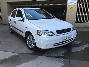 Holden Astra CD Hatch Roseville Ku-ring-gai Area Preview