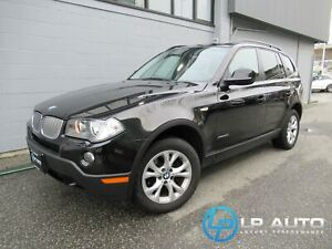 2010 BMW X3 xDrive28i! Only 105500kms! MINT!