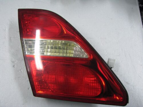 Lexus LS430 rear tail light inner left used 2002 OEM