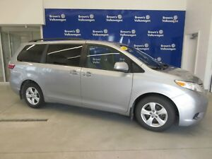Toyota Sienna 5dr LE 8-Pass FWD