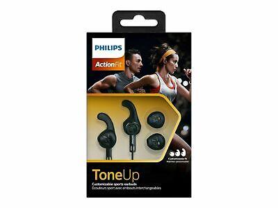 PHILIPS SHQ1300 ActionFit Sports Headphones - Black™