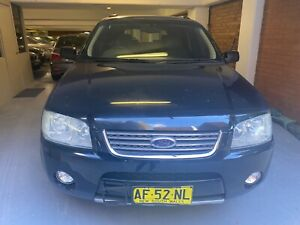 Ford territory 7 seater Belmore Canterbury Area Preview